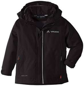 [Amazon Prime] VAUDE Kinder Jacke Escape Light Jacket