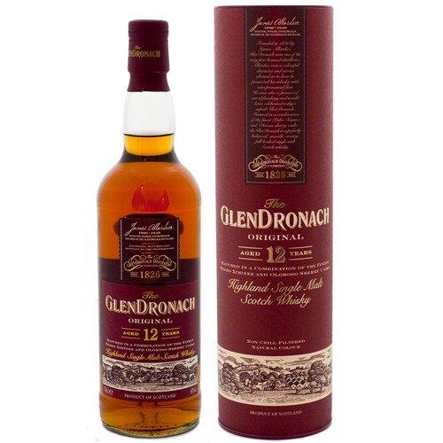 [Whisky] AllyouneedFresh 2x Glendronach 12 Jahre für 51,82 (je 25,91 pro Flasche)