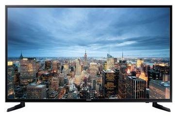 Samsung 48 Zoll UHD 4K LED TV, Smart TV, WLAN, HD Triple Tuner (EURONICS Offline) UE48JU6050