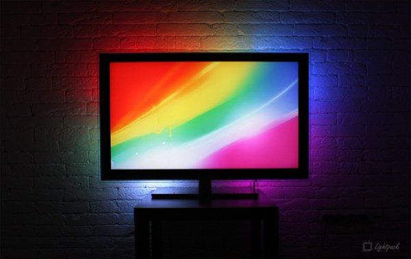 [AliExpress] Ambilight-DIY LEDs 5 Meter WS2801/5050 inkl. EuSt. 38,03€