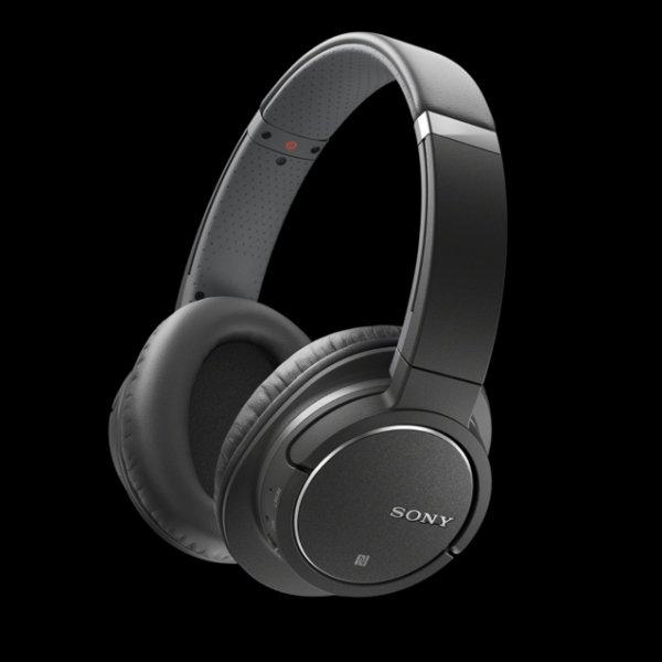 Sony MDR-ZX770BN Bluetooth mit Noise Cancelling schwarz auf Amazon.it