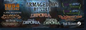 [PC][Steam][Daedalic-Bundle]Deponia&Co[11-Spiele-Bundle]