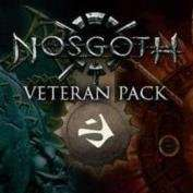 (Steam) Nosgoth Veteran Pack (DLC Steam Key) kostenlos @mmobomb