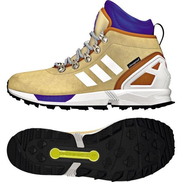 Adidas ZX Flux Winter Schuhe für 64,85€ im Adidas Online Shop