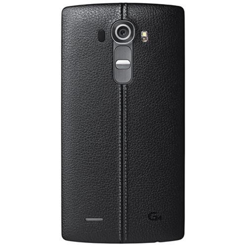 [amazon.es] LG G4 mit 32 GB Speicher in der schwarzen Lederversion für 398,10€ bei Amazon Spanien