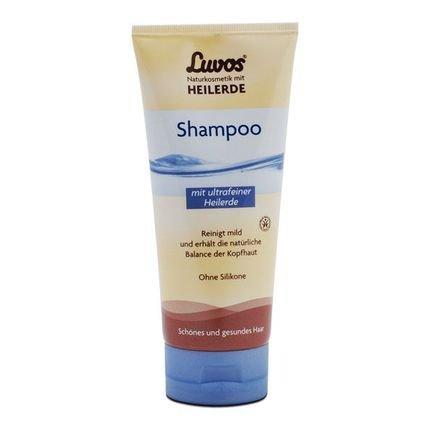 Luvos Heilerde Shampoo (200ml) mit 26% Ersparnis [Volksversand.de]