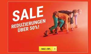 Decathlon Sale