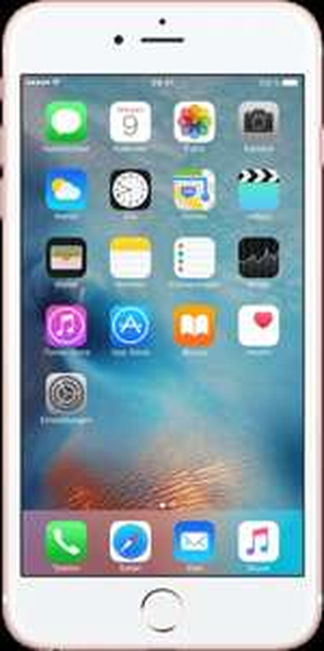 [Telekom] iPhone 6S Plus kostenlos + 2,95€ VSK
