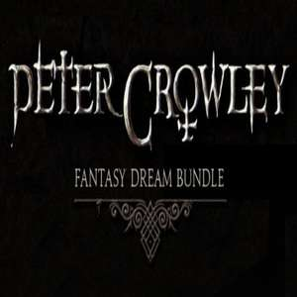 [MP3 / FLAC] ? Peter Crowley Fantasy Dream Bundle ? @ Groupees