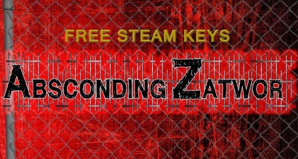 [STEAM] Absconding Zatwor @grabthegames (inkl Sammelkarten)