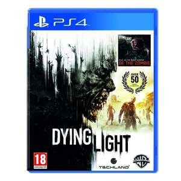 Dying Light für die PS4 für €27,98 (25,99€ + 1,99€ Versand) @shop4de