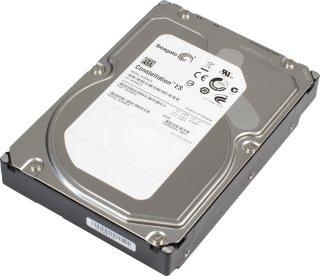 """Seagate Constellation ES2 3,5"""" Festplatte 2TB - ST32000646NS - VORSICHT ÜBER 3Jahre alt!!"""