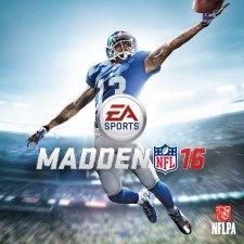 [PS4] Madden NFL 16 im PSN Store