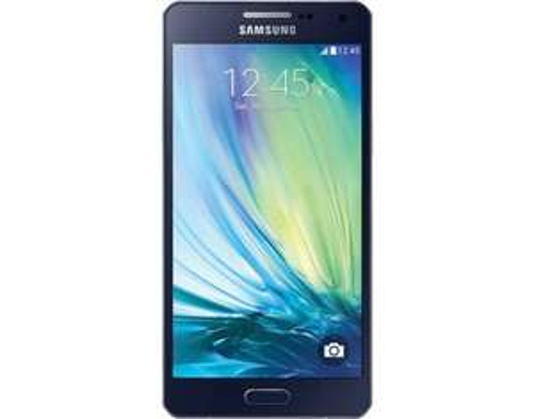 """[CarbonPhone Shop] Samsung Galaxy A5, Smartphone, 4G, 16 GB interner Speicher, Android 5.0, Super Amoled-Display, 5"""" 1.280 x 720 Pixel, 13 Mpix (5-Megapixel-Frontkamera), schwarz oder weiß, Neuware"""