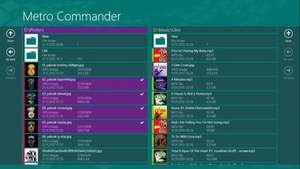 WinPhone & Win10: Metro Commander Pro mit 98% Rabatt
