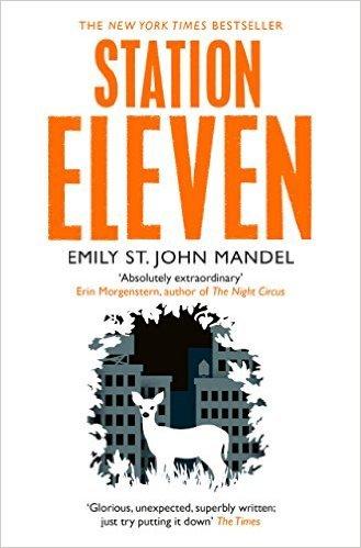 """[Kindle] """"Station Eleven"""" von Emily St. John Mandel"""