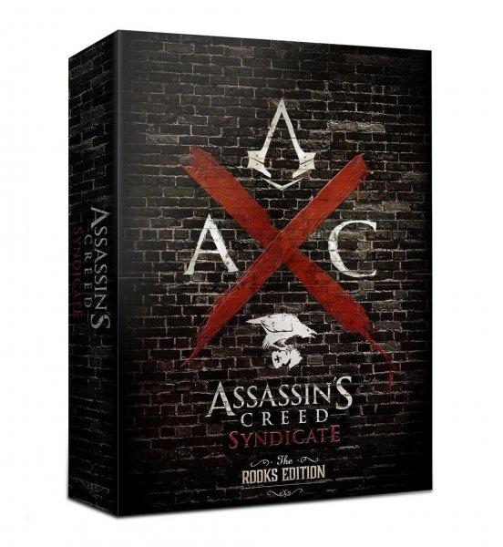 [amazon.fr] Assassins Creed Syndicate Rooks Edition
