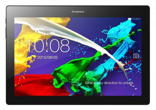 [Comtech] Lenovo Tab 2 A10-70L ZA010072DE 4G LTE Quad-Core IPS GPS Tablet PC blau