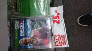 [Lokal Rostock] Far Cry 4 Complete Edition - Xbox One @MM