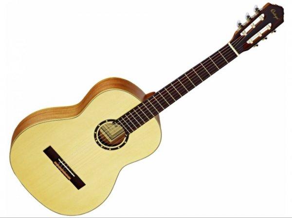 Ortega R133 Konzertgitarre und weitere im Angebot bei amazon.it