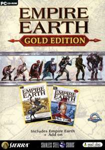 [GMG] Empire Earth Gold Edition (+Teil 2 & 3)
