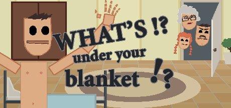 [Steam] What's under your blanket !? (Fap-Simulator) [Sammelkarten]