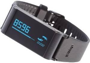 WITHINGS Pulse OX, Aktivitäts-/Schlaftracker blau oder schwarz für je 64 € @ Saturn Latenight Shopping