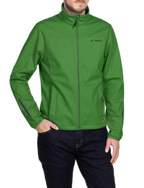 Leider schon wieder weg!  @Amazon: VAUDE Herren Jacke Wintry Jacket III - grün in Gr. S - für 31,37€