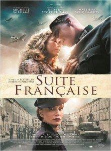 [Kino Preview] Suite Française – Melodie der Liebe (5 Städte)