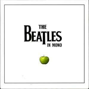 The Beatles in Mono - The Complete Mono Recordings CD-Box bei amazon.de