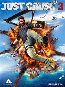 [cdkeys.com/Steam] Just Cause 3