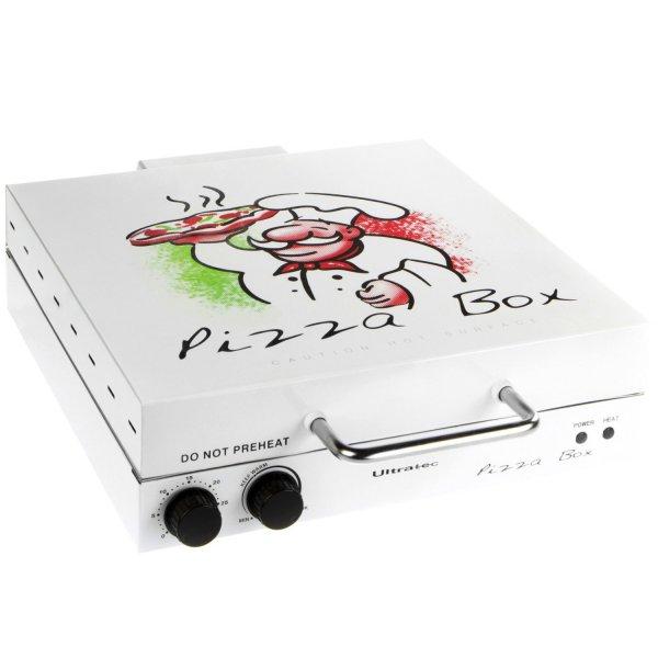Emerio Pizza Box für 53,95€ bei plus.de