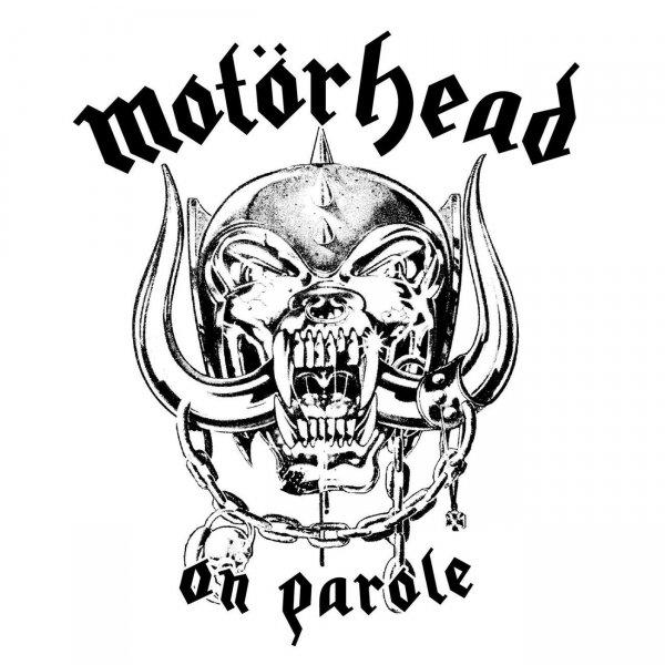 Amazon Prime : CD Motörhead - On Parole Original Recording Remastered - Nur 3,99 € Inklusive kostenloser MP3-Version dieses Albums