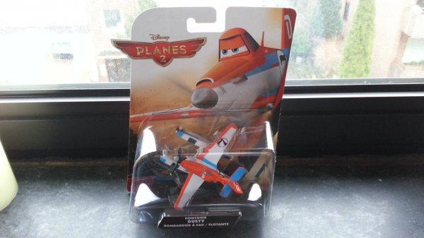 Planes 2 Figuren im Real Langenfeld