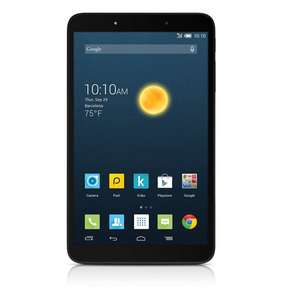 [Cyberport] Alcatel onetouch Hero 8S LTE 16 GB Android 4.4 schwarz 2 GB RAM Full HD Octa-Core