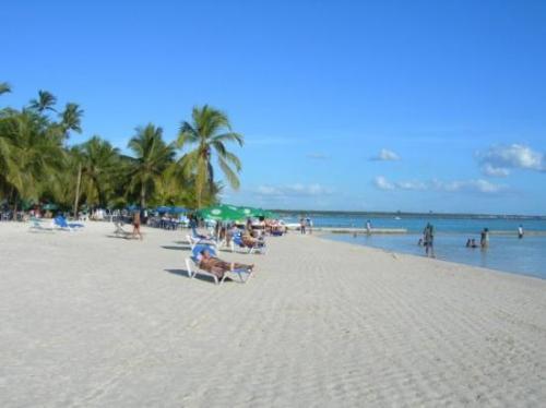Last Minute: Dominikanische Republik 8 Tage All inclusive 546€ p.P.