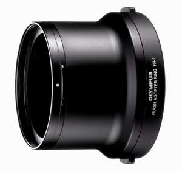 Preisfehler Amazon.fr : Olympus FS-FR1 Blitz Adapterring für 29,79 € anstatt 126,06