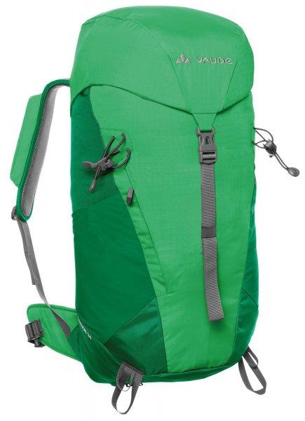 [leider abgelaufen] VAUDE Rucksack Prokyon 24 liter grün (28,42) und blau (30,61) Amazon