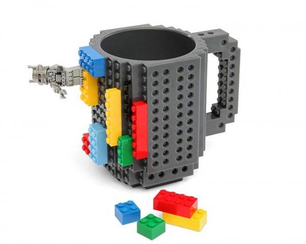 Baustein Kaffeetasse von banggood