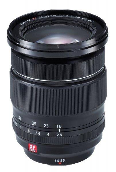 Fujifilm Fujinon XF 16-55mm F2.8 R LM WR für 728,66€ bei Amazon.fr