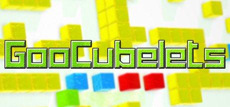 [Steam] GooCubelets Steamkey inkl. Sammelkarten kostenlos @grabthegames.com