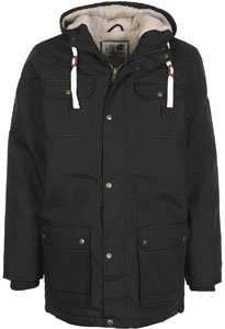 [Amazon] SOLID Evang Herren Parka Winterjacke