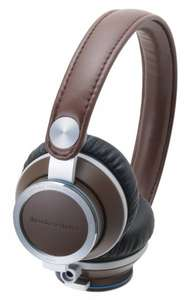 [Voelkner] Audio Technica Ath-Re700bk Retro Sw Bestpreis