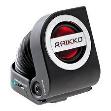 Raikko Pump - kleiner aktiver Lautsprecher für Unterwegs für 6,99