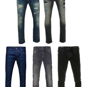 Jack & Jones Jeans für 27,99 Euro - Ebay Wow