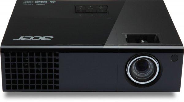 Acer P1500 DLP Projektor 3000ANSI Lumen Full HD Beamer NEU für 499,95 € @ ebay