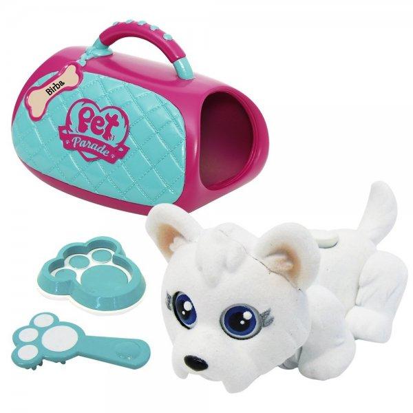 [Amazon PRIME] Giochi Preziosi 70185501 - Pet Parade 1 Hund mit Tragebox