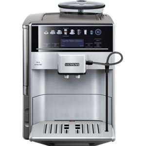 (08/15-Shop) SIEMENS Kaffeevollautomat TE 603501 DE EQ.6 für 594,67€ (idealo: 629€)
