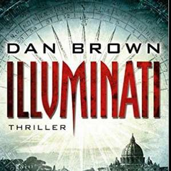 Illuminati -Dan Brown - kostenloses eBook bei Amazon