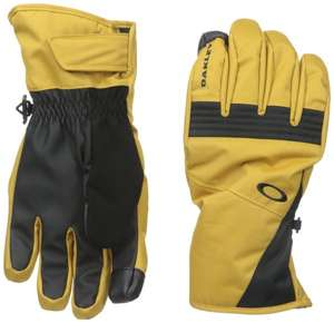Oakley Herren Handschuhe Roundhouse Short Gloves @amazon ab 15,87€